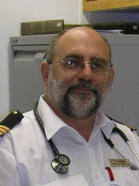 Dr Phil Brown